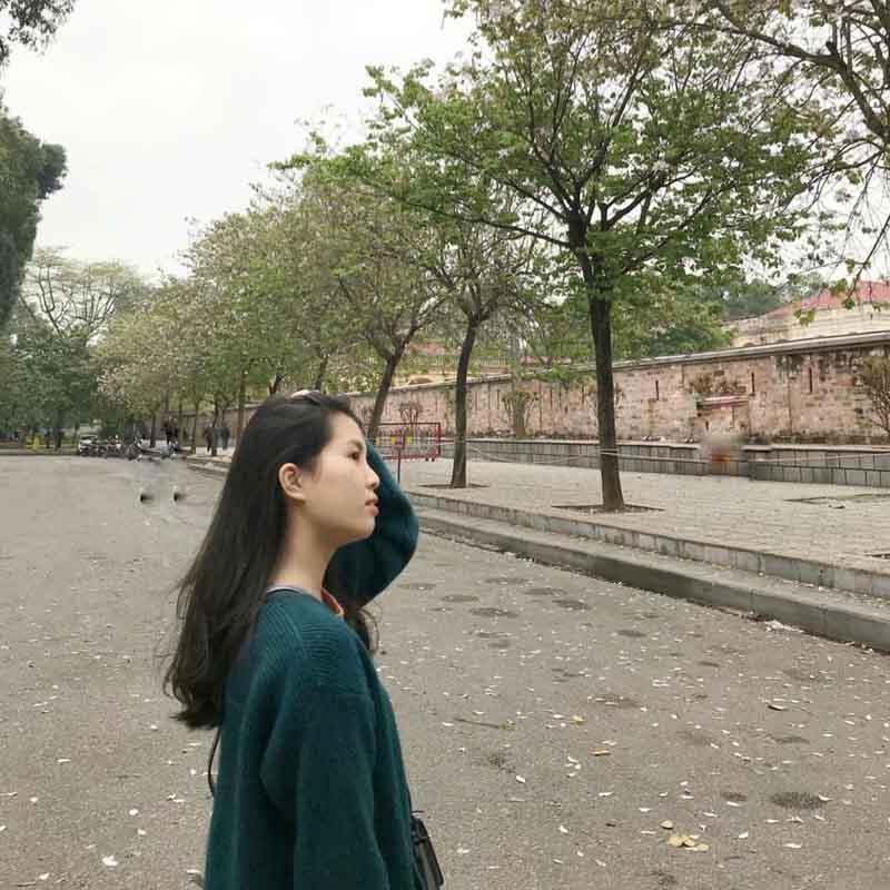 Nguyễn Thị Phương Thanh