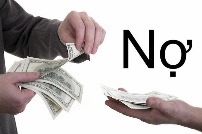 công ty đòi nợ thuê uy tín toàn quốc